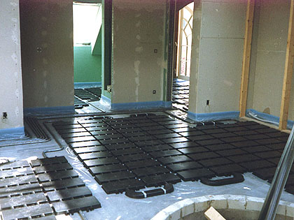 Fußbodenheizung Ohne Estrich ~ Holzdielenboden und fußbodenheizung fußbodenheizung und