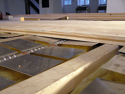 Holzfußboden Fußbodenheizung ~ Holzdielenboden und fußbodenheizung fußbodenheizung und